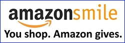 Amazon Smile logo graphic